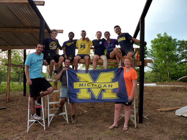 Studying Abroad – University of Michigan Office of ...