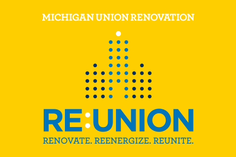 Michigan Union Renovation