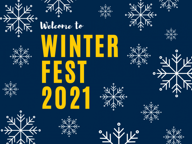 Welcome to Winterfest 2021