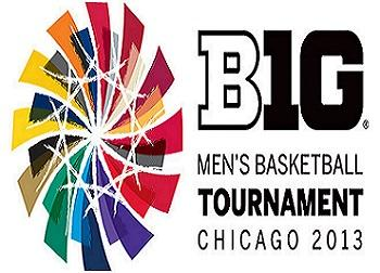 Big Ten Men's Basketball Tournament