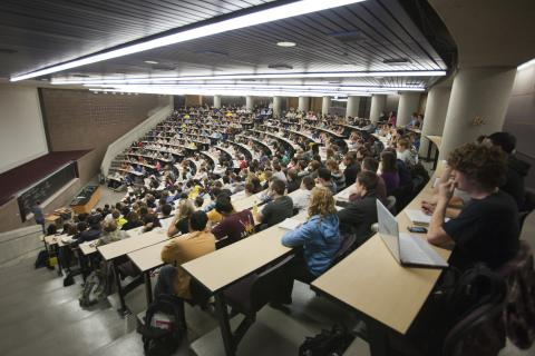 Chem Lecture Hall