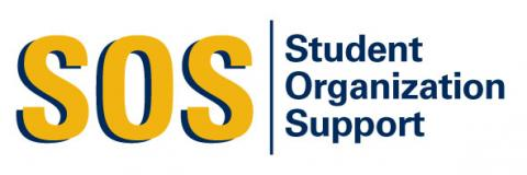 Student Org Support Affinity Mark
