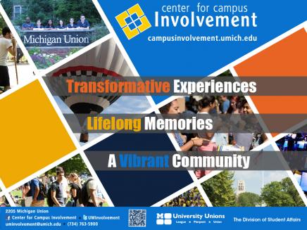 Center for Campus Involvement