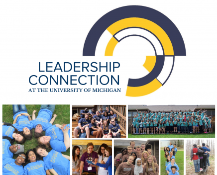 Leadership Connection Graphic