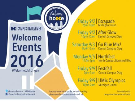 Welcome Events 2016 Digital Ad