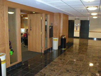sorc entrance